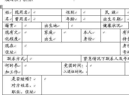 1页) 企业订单实绩报告表(doc 1页) 某公司销售代表面试评分表(doc 某