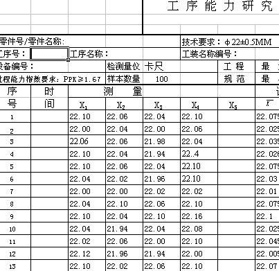 课文力研究报告(xls)-精品小学-表格工序网春雨《》资料质量图片